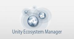 Unity Ecosystem Manager