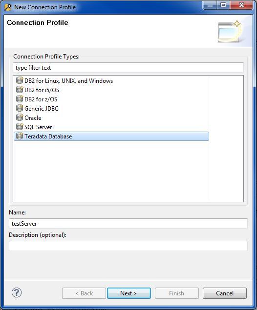 SQL Assistant Java Edition   Teradata Downloads