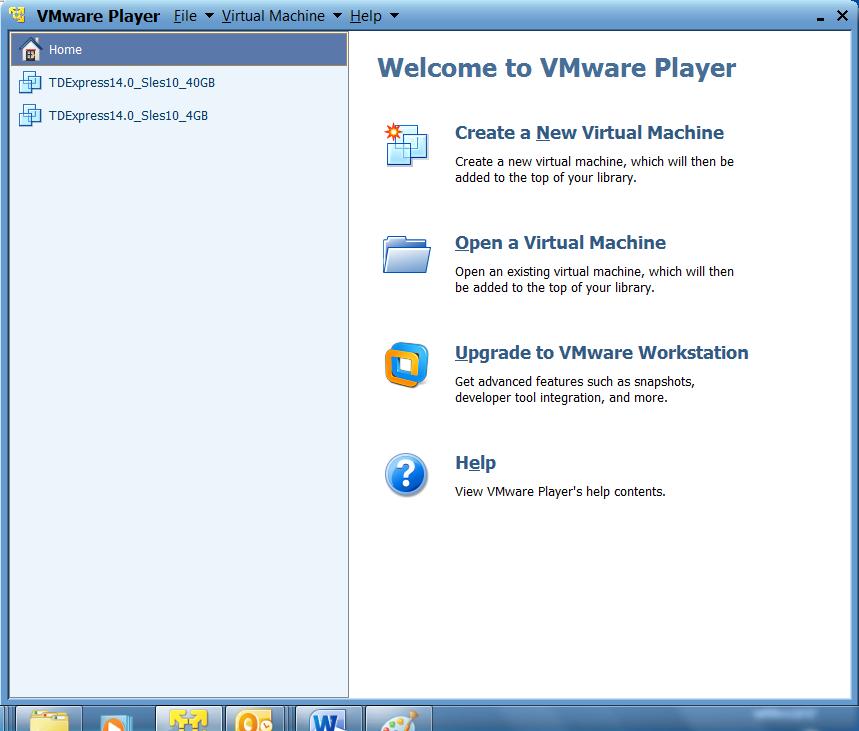 Teradata Express 14 0 for VMware User Guide | Teradata Downloads