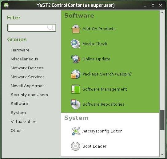 Using YUM to manage Teradata Client Software    Teradata