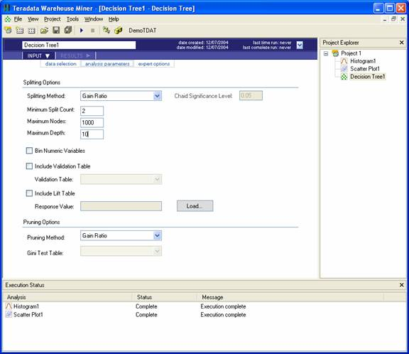 how to create a table in teradata